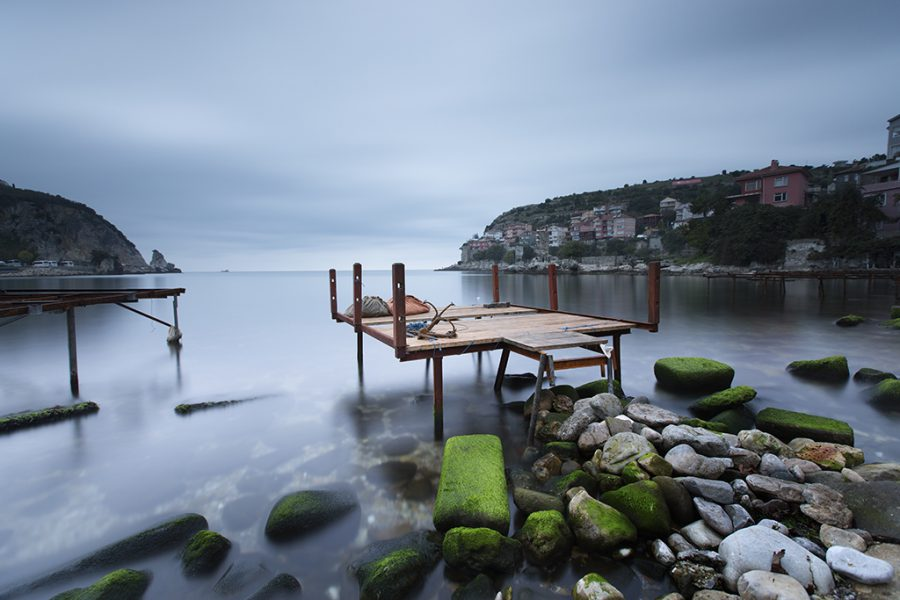 Amasra, Neutral Density Filter