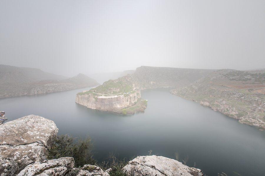 Gaziantep, Rumkale, 2017, Neutral Density Filter