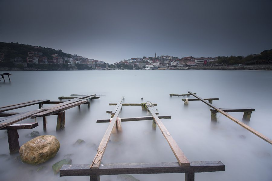 Amasra, 2015, Neutral Density Filter
