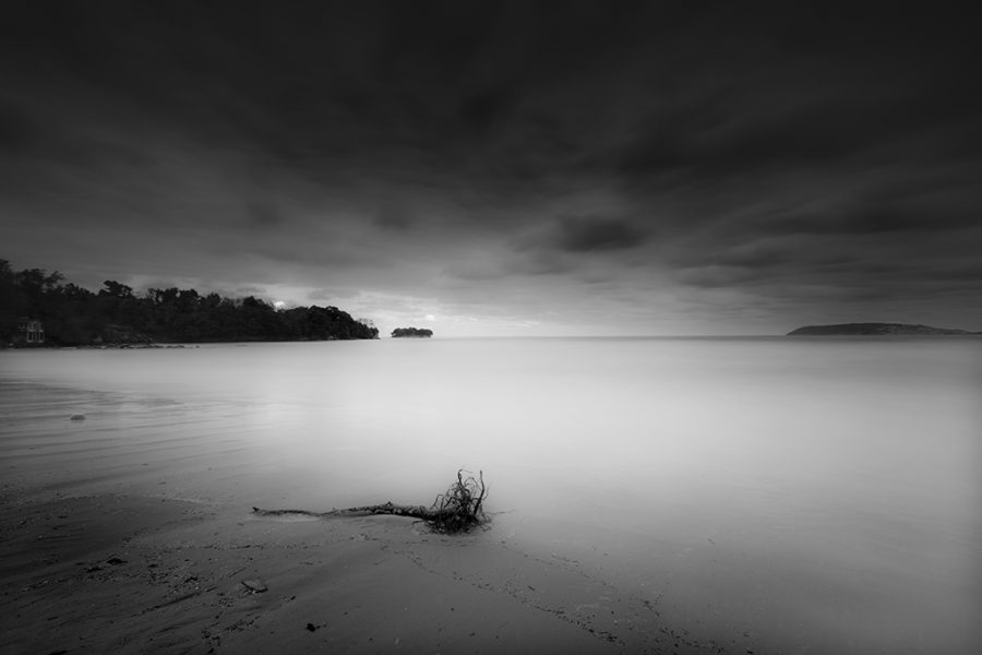 Sinop, Akliman Sahili, 2016, Neutral Density Filter