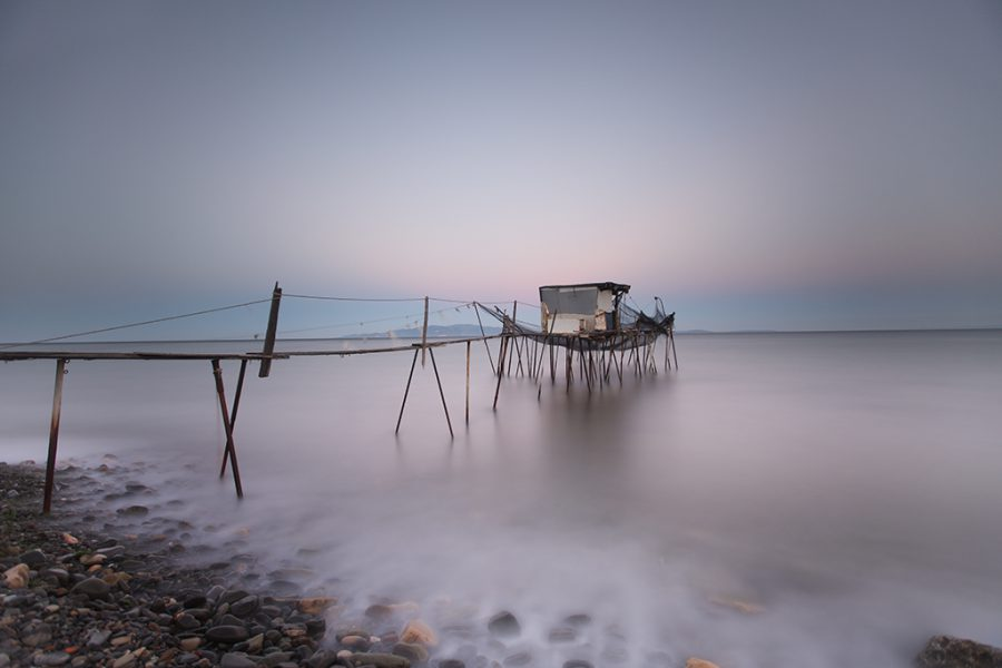Tekirdağ, Uçmakdere, 2015, Neutral Density Filter