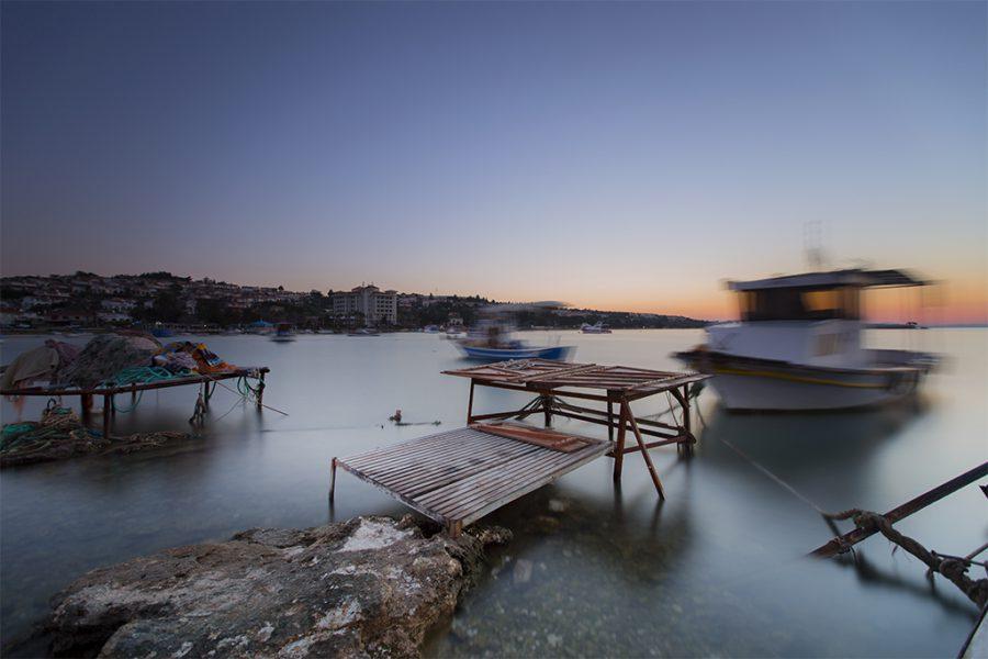 İzmir, Çeşme, Ildır, 2016, Neutral Density Filter