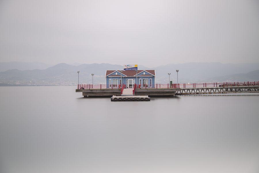 Kocaeli, İzmit, Sekapark, 2015, Neutral Density Filter