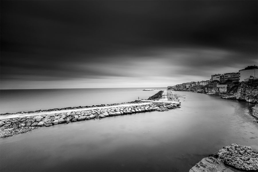 Sinop, 2016, Neutral Density Filter