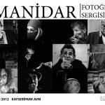Sergiler Karma - Manidar, 2012