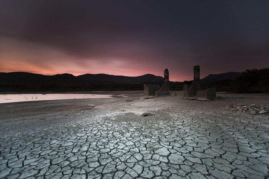 Gökçeada, Uğurlu Göleti, 2015, Neutral Density Filter