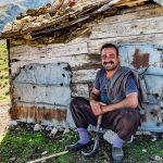 Phil Callan - Shepherd - Javaher Dasht - Iran