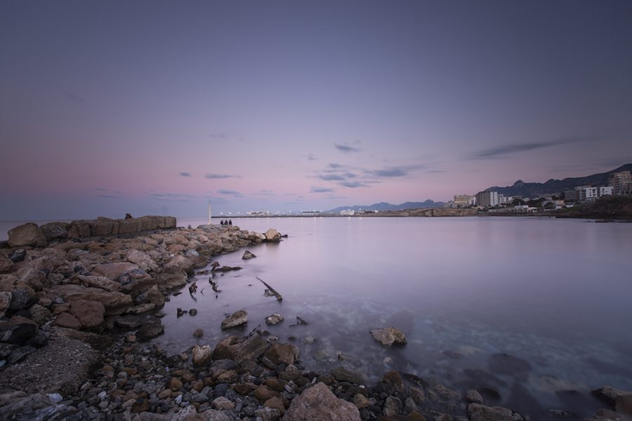 KKTC, Girne, 2017, Neutral Density Filter