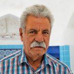 Phil Callan - Hammam Owner - Yazd - Iran