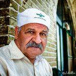 Phil Callan - Guardian - Chak Chak Zoroastrian temple - Iran