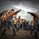 Arif Miletli - Türkiye'de Deve Güreşleri