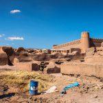 Phil Callan - Rayan Citadel - Kerman Province - Iran