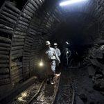 Rakım Eksi 750 Madenciler