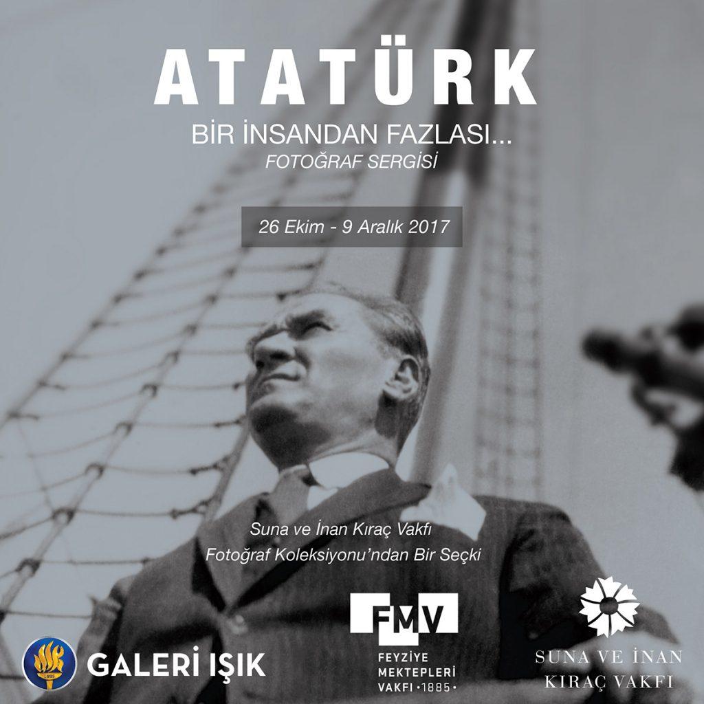 Atatürk: Bir İnsandan Fazlası