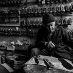 Bitmeye yüz tutmuş meslekler-nalıncı-Tire-İzmir