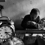 Bitmeye yüz tutmuş meslekler-saatçi-Beypazarı-Ankara