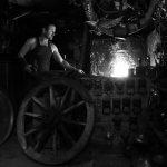 Bitmeye yüz tutmuş meslekler-demirci-Safranbolu