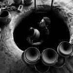 Bitmeye yüz tutmuş meslekler-çömlekçi-Karacasu-Aydın