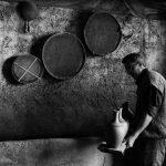 Bitmeye yüz tutmuş meslekler-çömlekçi-Nevşehir