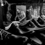 Bitmeye yüz tutmuş meslekler-ayakkabıcı-Kula-Manisa