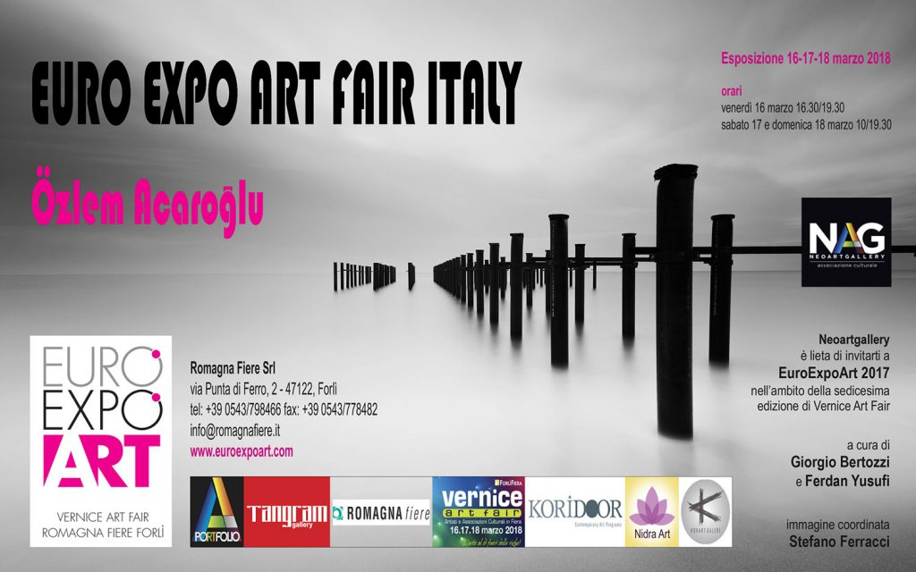 Euro Expo Art 2018 - Neoartgallery