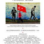 Giresun Fotoğrafçılar Derneği - Çocuklarımız Karma Sergisi