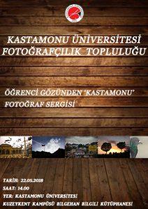 Öğrenci Gözünden Kastamonu - Kastamonu Üniversitesi